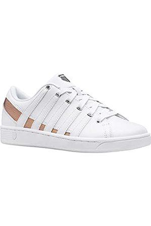 K-Swiss Damen Ramli Court Sneaker, /Metallic
