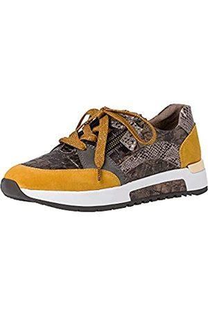 Jana Damen Sneaker 8-8-23711-27 990 Multicolor Relax fit Größe: 36 EU