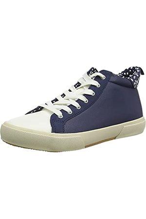 Joules Damen Coast Pump Mid Sneaker
