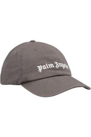 Palm Angels Herren Caps - Logo-Basecap Classic