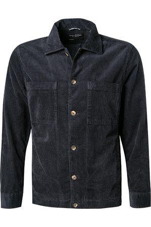Marc O' Polo Herren Shirts - Overshirt 128 7222 42120/896