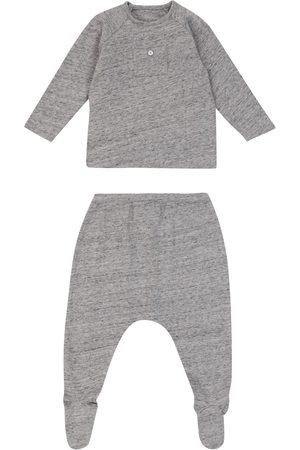 BONPOINT Baby Set Timoe aus Sweatshirt und Hose