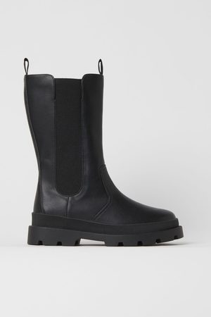 H&M Hohe Chelseaboots