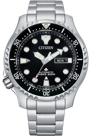 Citizen Uhren - Uhren - NY0140-80EE