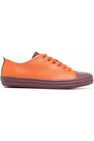 Camper Damen Sneakers - Zweifarbige Sneakers