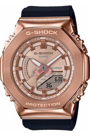Casio Uhren - GM-S2100PG-1A4ER rosé