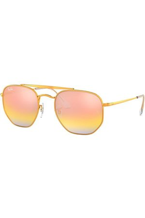 Ray-Ban Sonnenbrille - S bronze