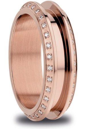 Bering Ring - 57 rosé