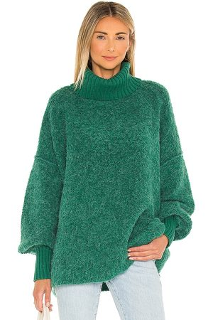 Free People Milo Pullover in . Size M, S, XS.