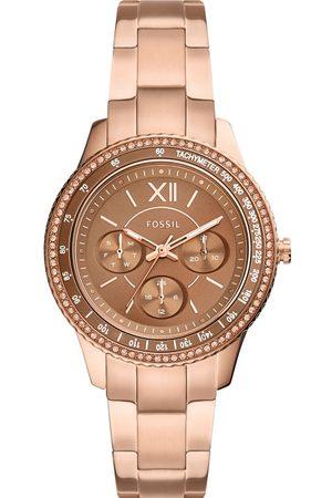 Fossil Uhren - Uhren - Stella Sport - ES5109 rosé