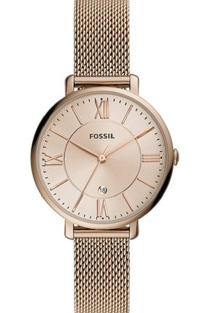 Fossil Uhren - Uhren - Jacqueline - ES5120 rosé