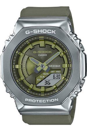 Casio Uhren - Uhren - G-Shock - GM-S2100-3AER