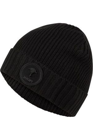 JOOP! Mütze aus Wollmischung Modell 'Francis