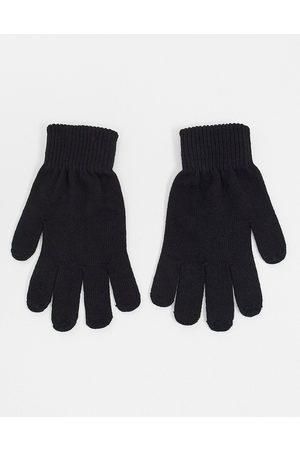ASOS – Schwarze Handschuhe