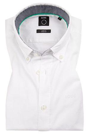 HUGO BOSS Herren Hemden - Hemd Rod 50458392/100