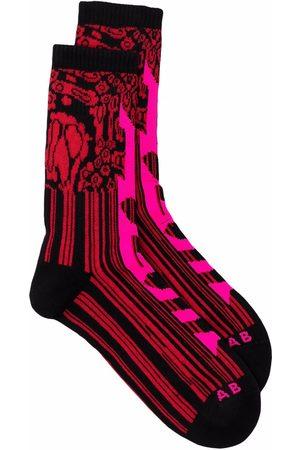 A BETTER MISTAKE Socken & Strümpfe - Touch Me Socken