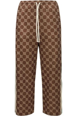 Gucci Damen Hosen & Jeans - Hose Aus Technojersey