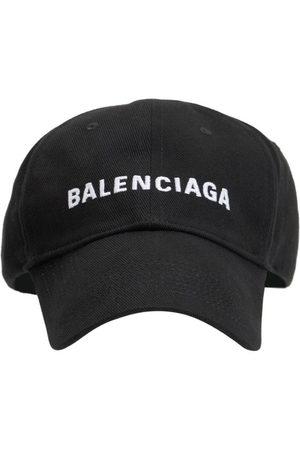 Balenciaga Baseballkappe Mit Logo