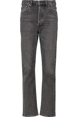 Goldsign High-Rise Jeans The Morgan