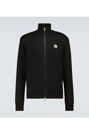 Moncler Sweatshirt aus Baumwolle