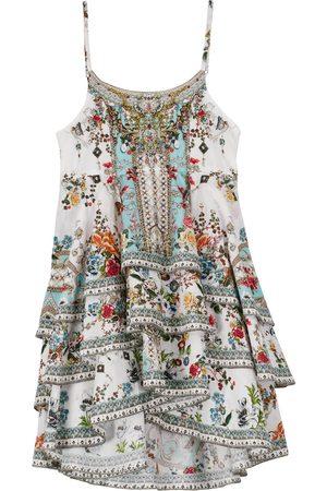 Camilla Kleid aus Baumwolle