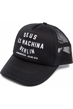 Deus Ex Machina Berlin Address Baseballkappe