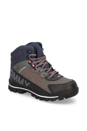 Tommy Hilfiger Kinder Stiefel - Textil Boot