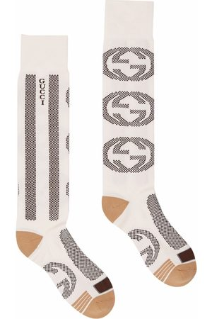 Gucci Socken mit GG