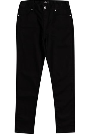 Quiksilver Damen Cropped - The 5 Pockets Jeans