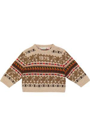 BONPOINT Baby Pullover Tahicia