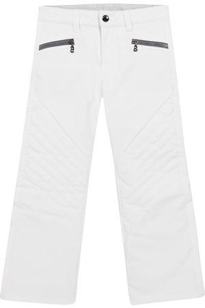 Bogner Mädchen Skianzüge - Skihose aus Softshell