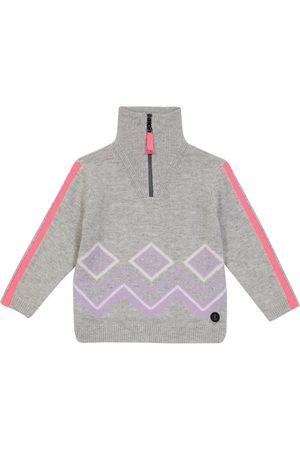 Bogner Pullover aus Wolle