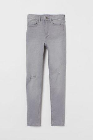 H&M Skinny Fit High Stretch Jeans