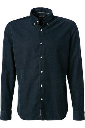 Marc O' Polo Herren Hemden - Hemd 129 7233 42180/896