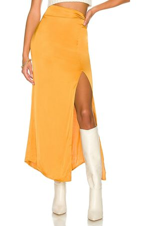 House of Harlow X REVOLVE Jayan Skirt in . Size M, S, XL, XS, XXS.