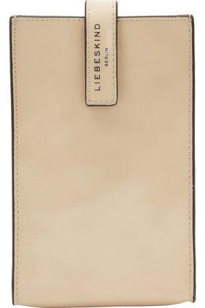 liebeskind Handy & Tablethüllen - Handyzubehör - Nesmin Mobile Pendant - T1.110.9N.X045-8190 Leder, Textil