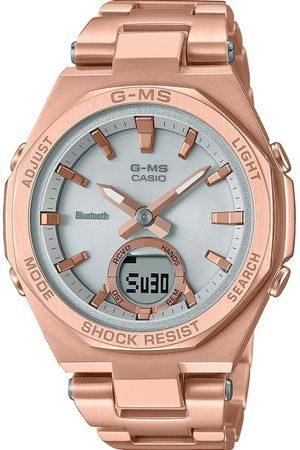 Casio Uhren - Uhren - MSG-B100DG-4AER Damen rosé