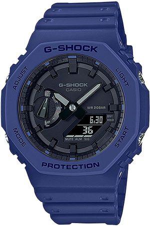 Casio Uhren - Uhren - G-Shock - GA-2100-2AER Herren