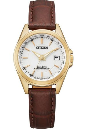 Citizen Uhren - EC1183-16A Damen
