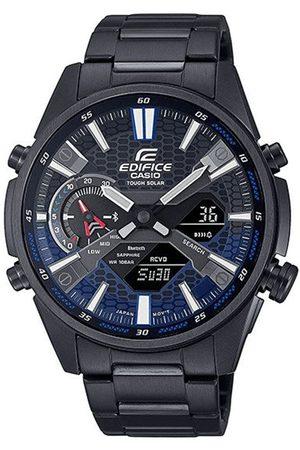 Casio Uhren - Uhren - Edifice - ECB-S100DC-2AEF Herren
