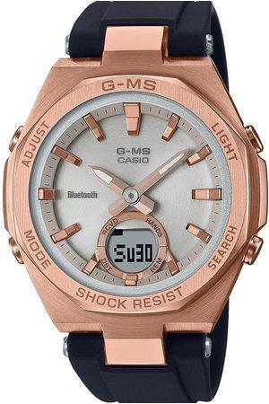 Casio Uhren - Uhren - MSG-B100G-1AER Damen rosé