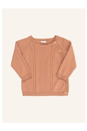 NAME IT Pullover rosa