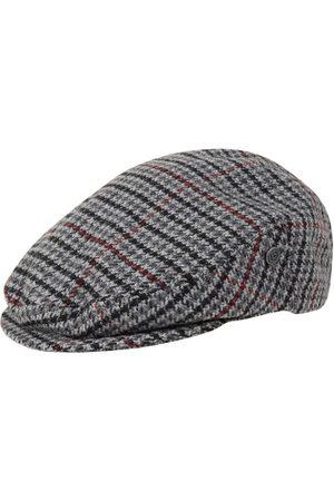 Bugatti Herren Hüte - Schiebermütze mit Woll-Anteil