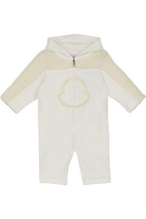 Moncler Baby Bodys - Baby Strampler