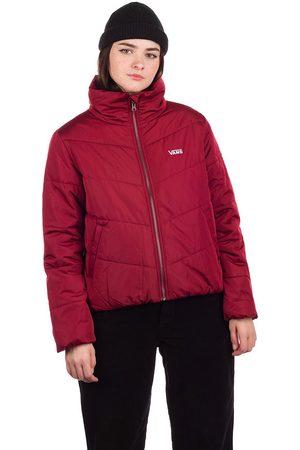 Vans Damen Winterjacken - Foundry V Puffer MTE Jacket