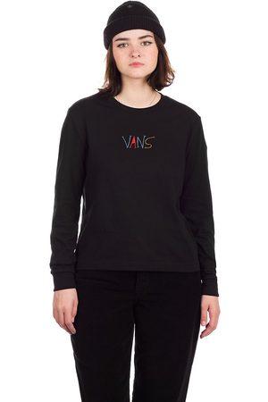 Vans Hanna Scott Bf Long Sleeve T-Shirt