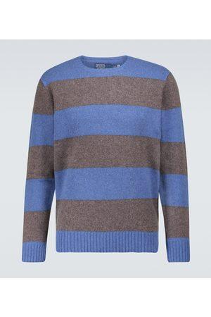 Polo Ralph Lauren Pullover aus Wolle und Kaschmir