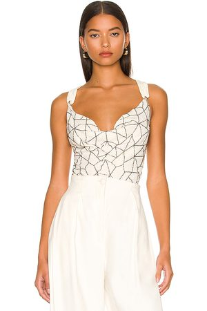 Free People Shine a Light Bodysuit in . Size XS, S, M.
