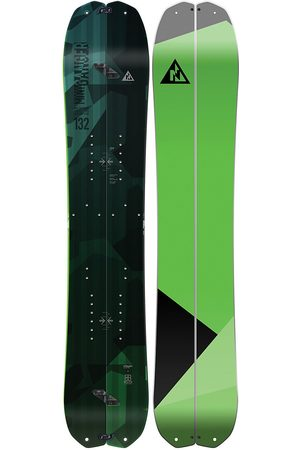 Nitro Miniganger 132 Split 2022 Snowboard