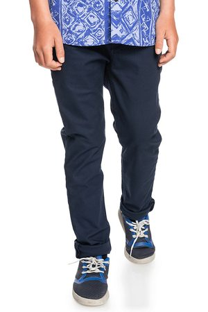 Quiksilver Chino Stretch Pants